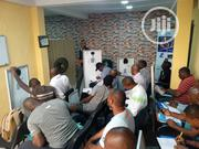 Training / Meeting Center To Let At Affordable Price   Event Centers and Venues for sale in Lagos State, Ikeja