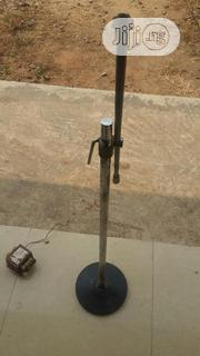 Microphone Stand 5 Core | Accessories & Supplies for Electronics for sale in Lagos State, Ikorodu