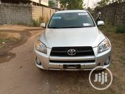 Toyota RAV4 2010 3.5 Sport Silver | Cars for sale in Lagos State, Maryland