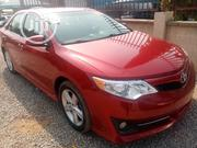 Toyota Camry 2013 Red | Cars for sale in Abuja (FCT) State, Garki 2