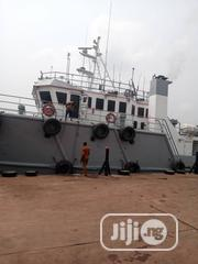 20 Bed Space Security Surveillance Vessel For Available For Hire | Watercraft & Boats for sale in Rivers State, Port-Harcourt