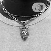 Classic Crown Pendant N Chain | Jewelry for sale in Lagos State, Surulere
