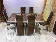 High Quality Dining Table Marble | Furniture for sale in Lagos State, Ojo