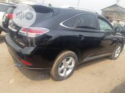 Lexus RX 2013 Black | Cars for sale in Lagos State, Amuwo-Odofin