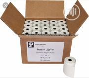 Thermal Printer Paper Roll 80mm   Store Equipment for sale in Lagos State, Ikeja