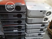 Used Nec Projectors | TV & DVD Equipment for sale in Lagos State, Ibeju