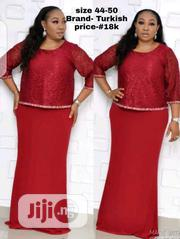 Lovely Long Dress Available in Different Sizes   Clothing for sale in Lagos State, Lagos Island