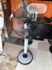 Recharge Able Fan | Home Appliances for sale in Lagos State, Surulere