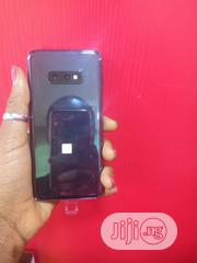 Samsung Galaxy S10e 128 GB Gray | Mobile Phones for sale in Abuja (FCT) State, Central Business District