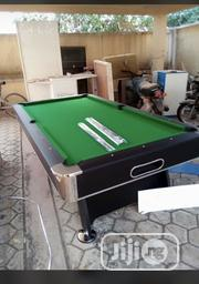 Snookerboard With Complete Accessories | Sports Equipment for sale in Lagos State, Victoria Island