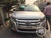 Ford Edge 2014 Silver | Cars for sale in Lagos State, Lekki Phase 2