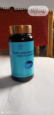 Blurred Vision Capsule Cure Blindness Permanently | Vitamins & Supplements for sale in Lagos State, Lekki Phase 1