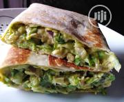 Chicken Burger, Burrito | Meals & Drinks for sale in Lagos State, Ojodu