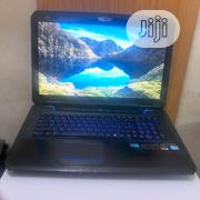 Laptop Medion Erazer X7847 8GB Intel Core I7 HDD 750GB | Laptops & Computers for sale in Lagos State, Ikeja