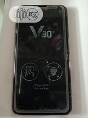 LG V30S ThinQ 32 GB Black | Mobile Phones for sale in Abuja (FCT) State, Wuse