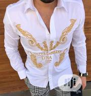 Dolce Gabbana Shirts | Clothing for sale in Lagos State, Lagos Island