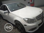 Mercedes-Benz C350 2008 White | Cars for sale in Lagos State, Lekki Phase 2