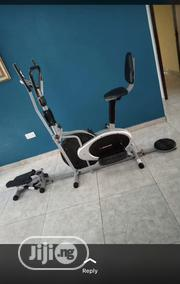 3 in Exercise Bike   Sports Equipment for sale in Lagos State, Magodo