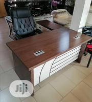 Office Table With Chair | Furniture for sale in Lagos State, Lekki Phase 1