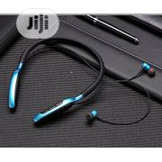 ST-KI68 Wireless Neck Mobile Bluetooth Headset for Android Phones | Accessories for Mobile Phones & Tablets for sale in Lagos State, Apapa