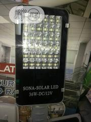 36w Led Solar Light | Solar Energy for sale in Lagos State, Ojo