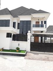 Newly Built 4bedroom Semidetached Duplex At Chevron Lagos For Sale | Houses & Apartments For Sale for sale in Lagos State, Lekki Phase 1