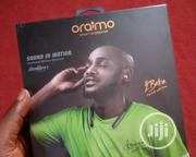 New And Original Oraimo 2baba Neckband Wireless Earphone | Headphones for sale in Lagos State, Agege