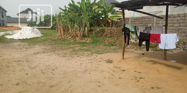 Residential Plots of Land for Sale at Off SARS ROAD PORTHARCOURT