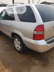 Acura MDX 2005 Silver | Cars for sale in Lagos State, Surulere