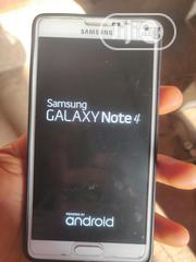 Samsung Galaxy Note 4 Duos 32 GB White | Mobile Phones for sale in Enugu State, Enugu