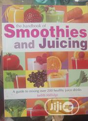 Smoothies And Juicing | Books & Games for sale in Lagos State
