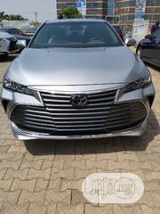 Toyota Avalon 2018 XLE (3.5L 6cyl 6A) Gray   Cars for sale in Abuja (FCT) State, Central Business District