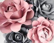 Learn How To Make Beautiful Giant Paper Flowers In One Week! | Classes & Courses for sale in Lagos State, Agege