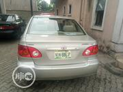 Toyota Corolla 2004 Gray | Cars for sale in Rivers State, Port-Harcourt