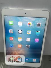 Apple iPad mini 4 32 GB White | Tablets for sale in Lagos State, Ikeja
