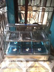 Food Display Warmer Up And Down | Restaurant & Catering Equipment for sale in Delta State, Warri