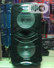 QM&S PA System 12x2 2 | Audio & Music Equipment for sale in Lagos State, Ikeja