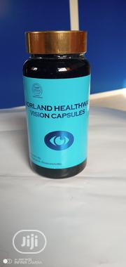 Glaucoma, Cataract Myopia With, Vision Capule | Vitamins & Supplements for sale in Lagos State, Ojota