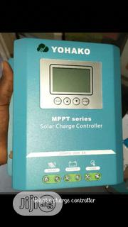 60amps 12/24/48v Mppt Charger Controller | Solar Energy for sale in Lagos State, Ojo