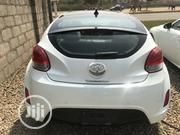 Hyundai Veloster 2012 Automatic White | Cars for sale in Abuja (FCT) State, Jahi