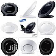 Samsung Wirless Charger | Accessories for Mobile Phones & Tablets for sale in Lagos State, Ikeja
