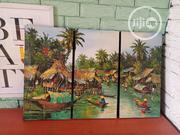 20% Discount Sales 3-In1 Split Panel Art + Free Delivery in PH | Arts & Crafts for sale in Rivers State, Port-Harcourt
