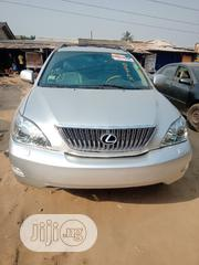Lexus RX 350 2007 Silver | Cars for sale in Lagos State, Isolo