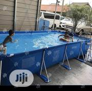15ft Intex Mobile Swimming Pool   Sports Equipment for sale in Lagos State, Lekki Phase 2