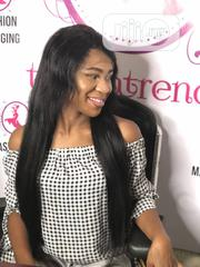 Kimoprah Frontal Straight Wig | Hair Beauty for sale in Lagos State, Alimosho