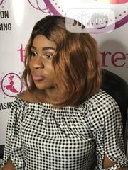Original Double Drawn Wig | Hair Beauty for sale in Lagos State, Alimosho