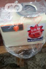 Yam Pamder | Restaurant & Catering Equipment for sale in Lagos State, Ajah