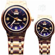 Couple Wrist Watch | Watches for sale in Lagos State, Ilupeju