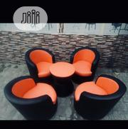 Round Table & Chiars | Furniture for sale in Lagos State, Ojo