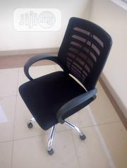 Mesh Office Chair | Furniture for sale in Lagos State, Lagos Mainland